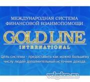 Бизнес проект Gold line