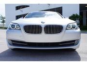 .BMW 5,  2011 для продажи..