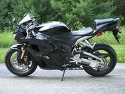 2012 Honda. CBR 600 RR мотоцикл спортивный мотоцикл