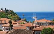 Стильная квартира  на берегу Анталии для Вашей семьи