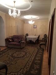 Продам 5-комнатный дом в центре города