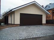 Строительство гаражей в  Жезказгане