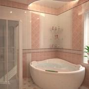 Качественный ремонт ванных комнат,  туалетов в Жезказгане