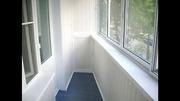 Остекление и ремонт балконов в Жезказгане