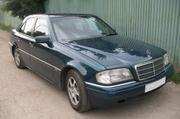 Продам Mercedes C200 Sport